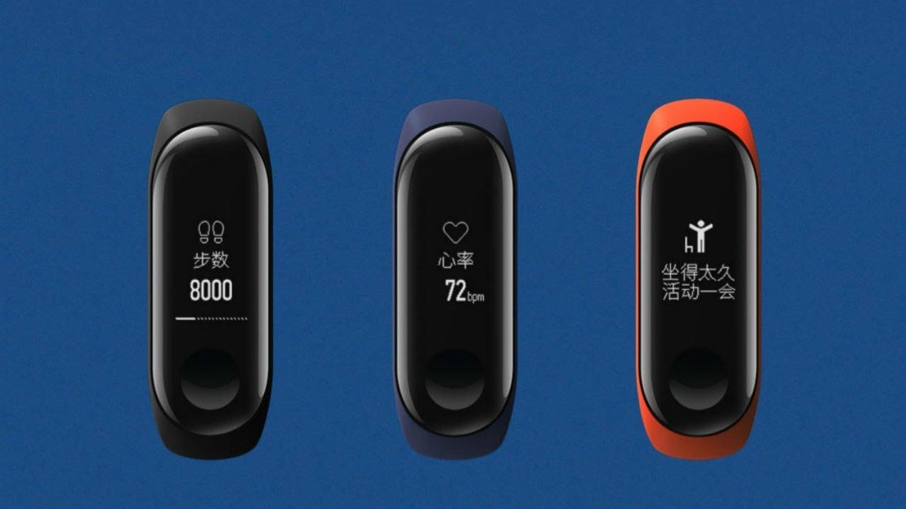 21 eur - Xiaomi Mi Band 3 je momentálne extrémne lacný   #numbersia