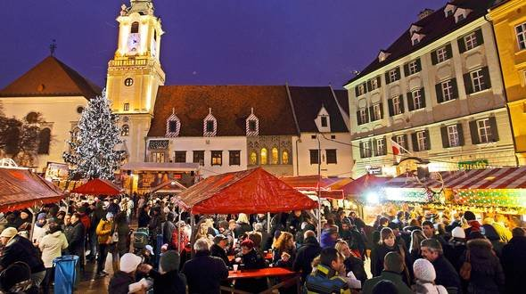 Image result for vianocne trhy bratislava